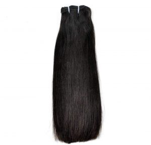 Straight Cambodian Raw Hair